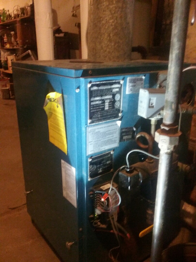 Furnace, AC, & Plumbing Repair in Worcester, MA