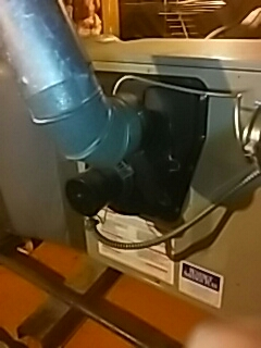 Harvard, MA - Heat repair on Lennox gas furnace