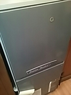 Shirley, MA - Clean and check American standard gas furnace