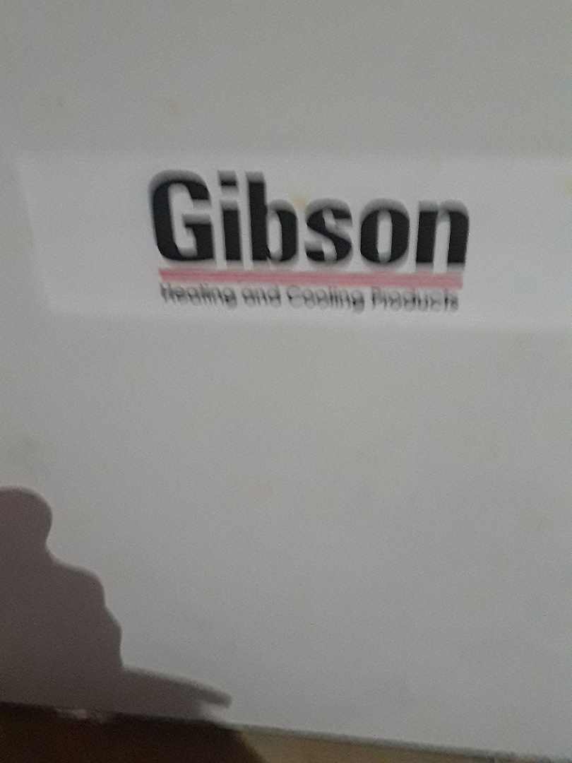 Southborough, MA - Clean and check Gibson gas furnace