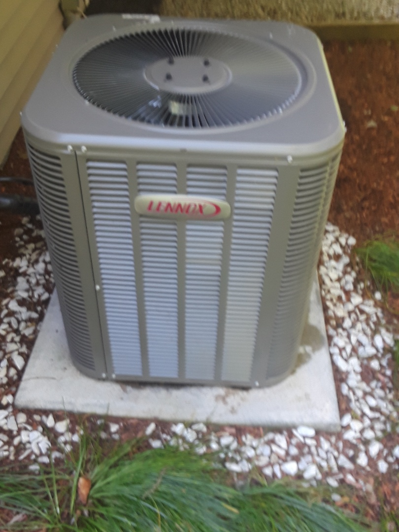 Westborough, MA - Lennox Unit AC repair