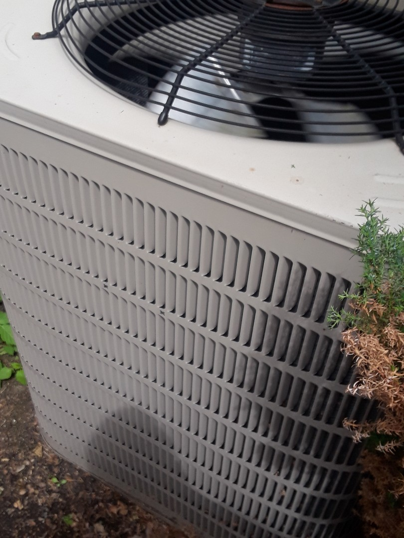 Grafton, MA - Repair on A Ducane AC unit