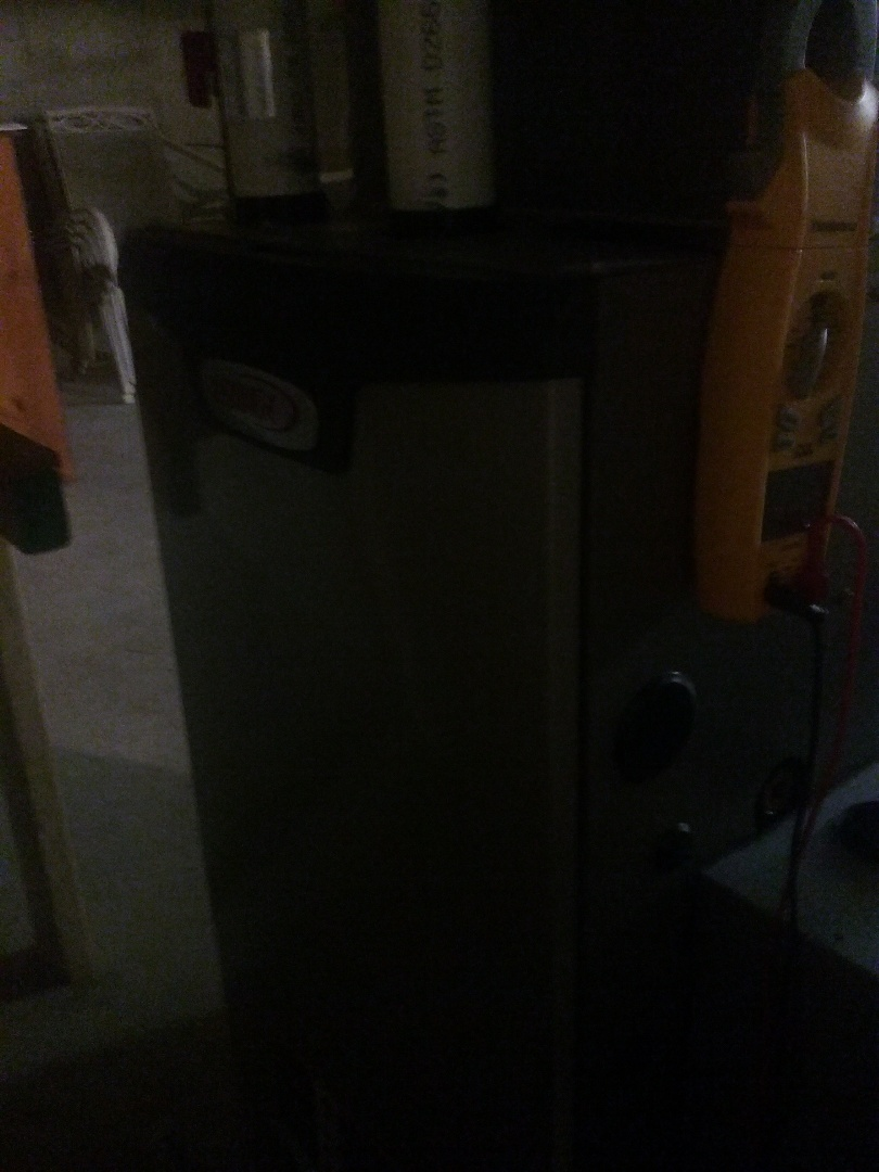 Ashland, MA - Service of a lennox gas air furnace