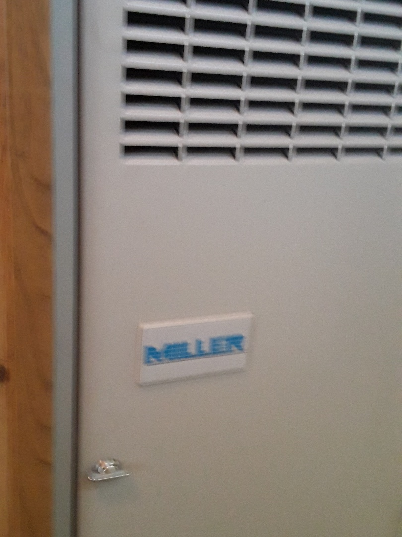 Leominster, MA - Clean and check Miller oil furnace