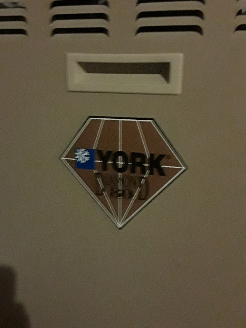 Berlin, MA - Clean and check York gas furnace