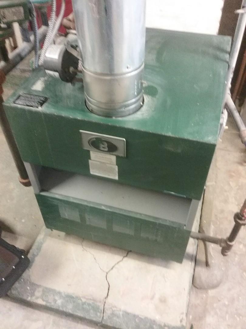 Auburn, MA - Peerless water boiler maintenance