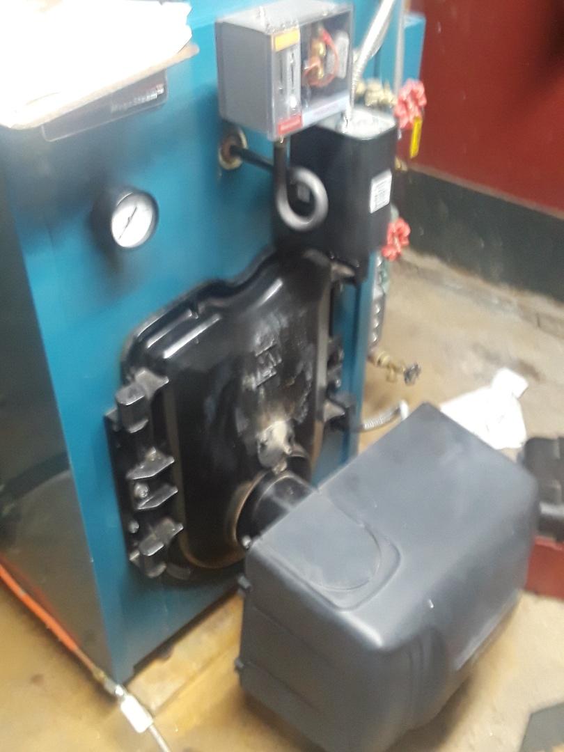 Furnace, AC, & Plumbing Repair in Leominster, MA