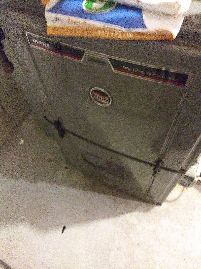 Shrewsbury, MA - Servicing ruud furnace