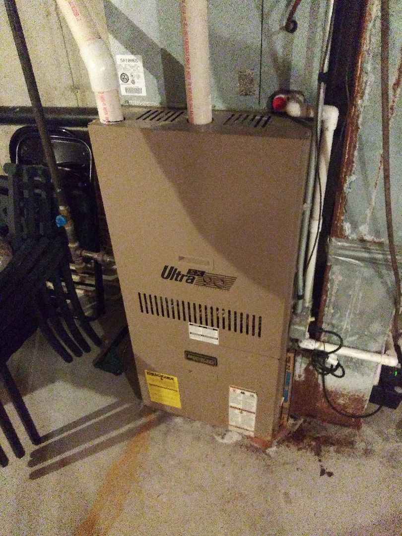 Shrewsbury, MA - Servicing Armstrong furnace