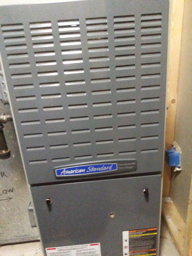 Hopkinton, MA - Servicing american standard furnace