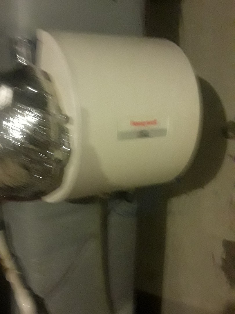 Grafton, MA - Repair on Honeywell Humidifier