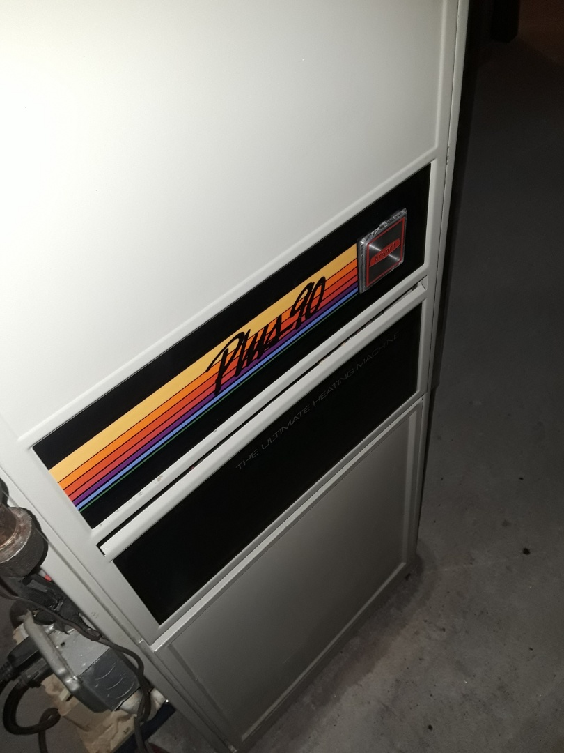 Marlborough, MA - Heat repair on a Bryant gas furnace