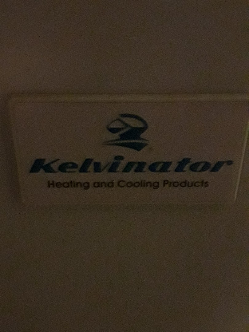 Leominster, MA - Heat repair on a Kelvinator gas furnace