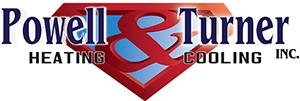 Powell and Turner Heating and Cooling, Inc.