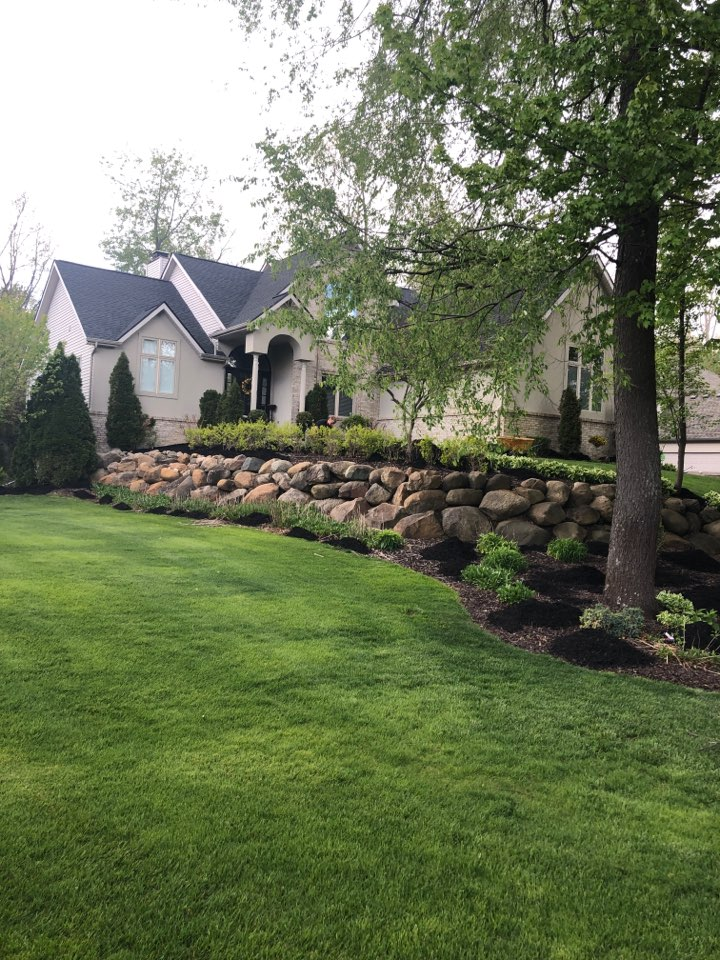 Brighton, MI - Roof replacement  GAF Timberline Charcoal