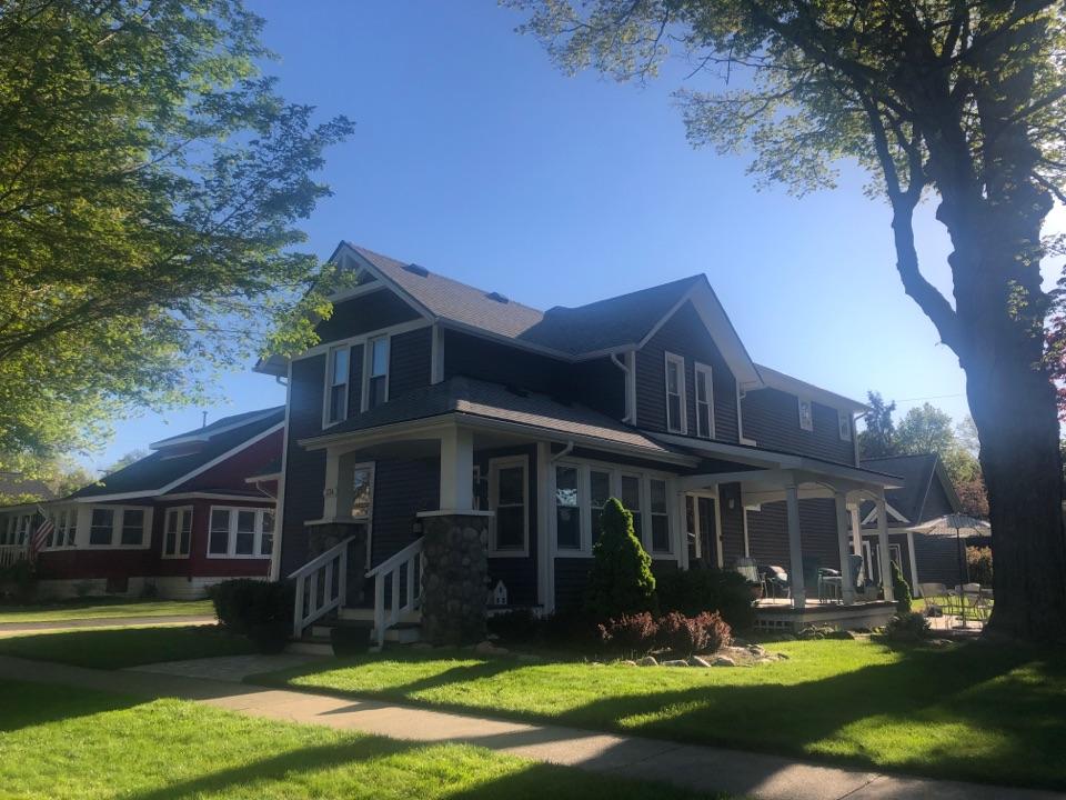 Milford Charter Township, MI -