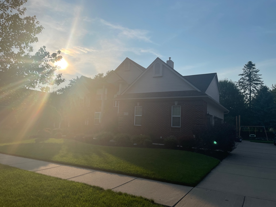 Commerce Charter Township, MI - Certainteed landmark pro Shenandoah Roof-Rite inc. roof replacement