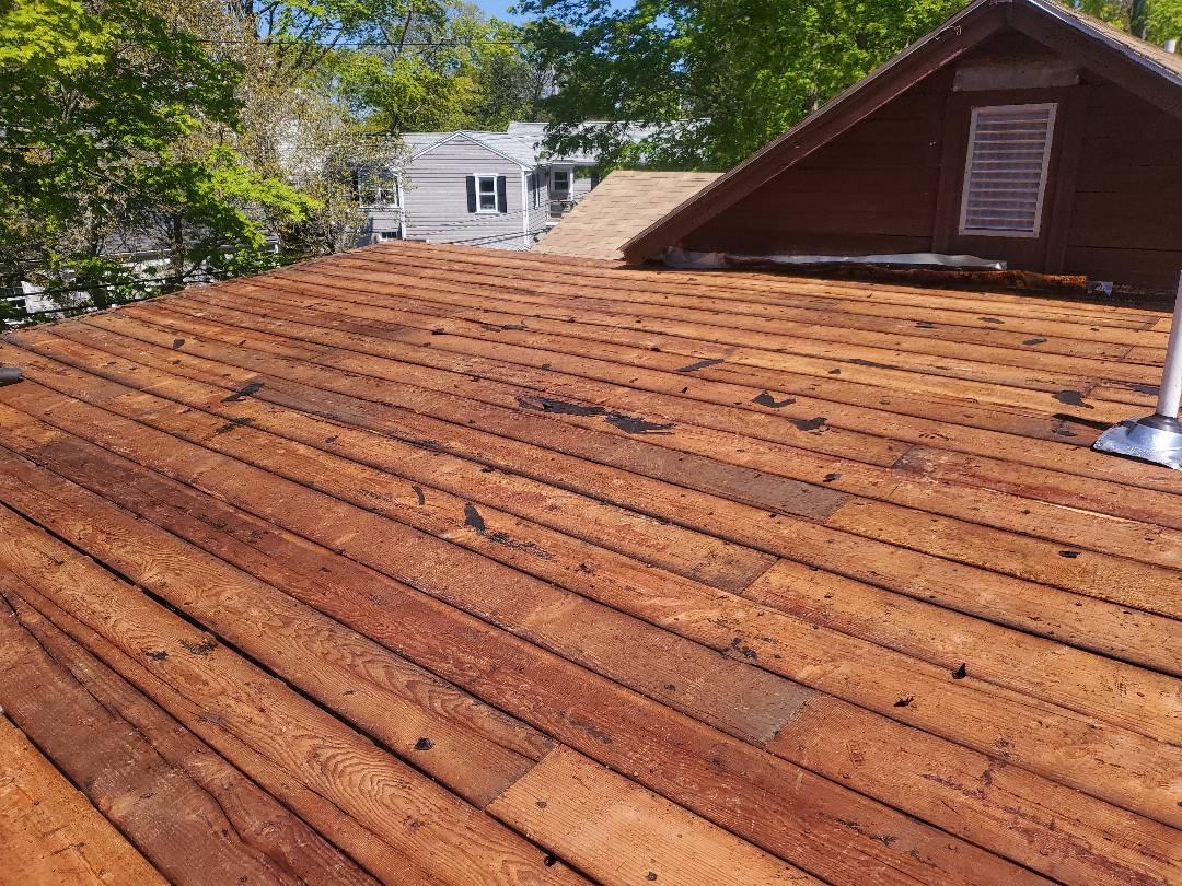 Marblehead, MA - Fantastic roof