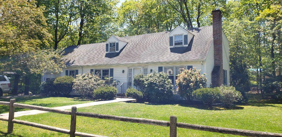 Newton, MA - Residential Estimate #steepslope
