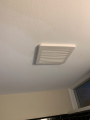"""Lafayette Hill, PA - Install a new Nutone bath room fan and cap 3"""" pipe at chimney"""