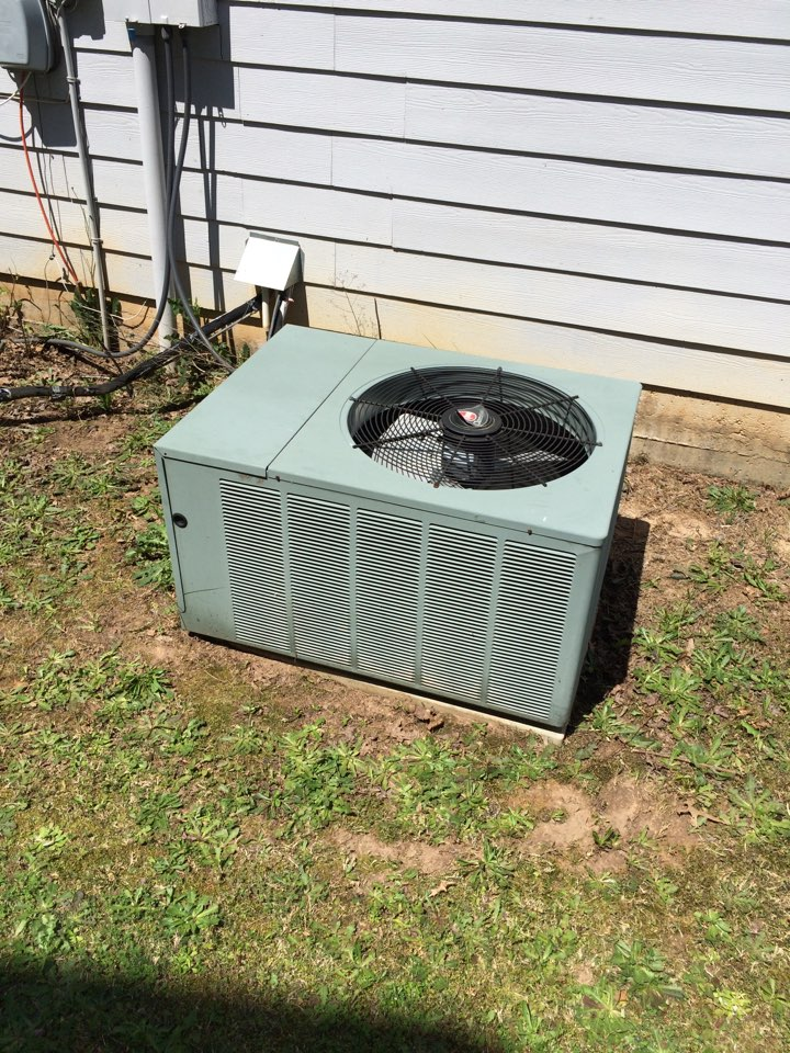 Conyers, GA - Air Conditioning Quote!