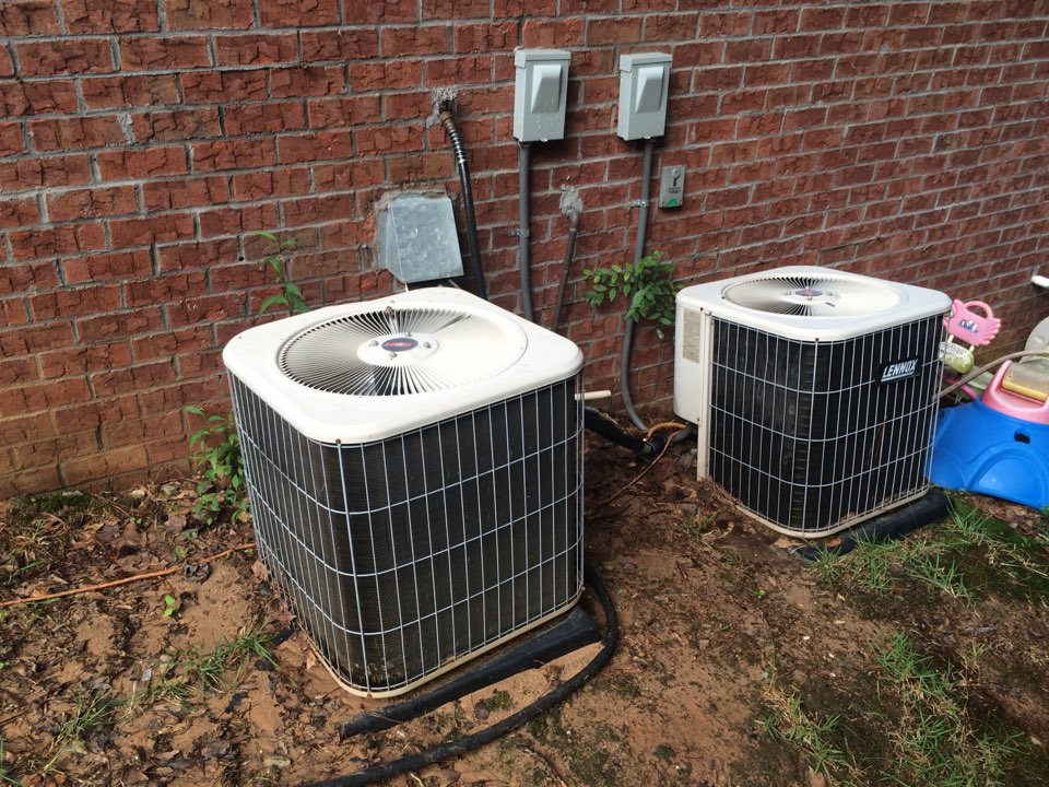Peachtree City, GA - Air Conditioning Quote!