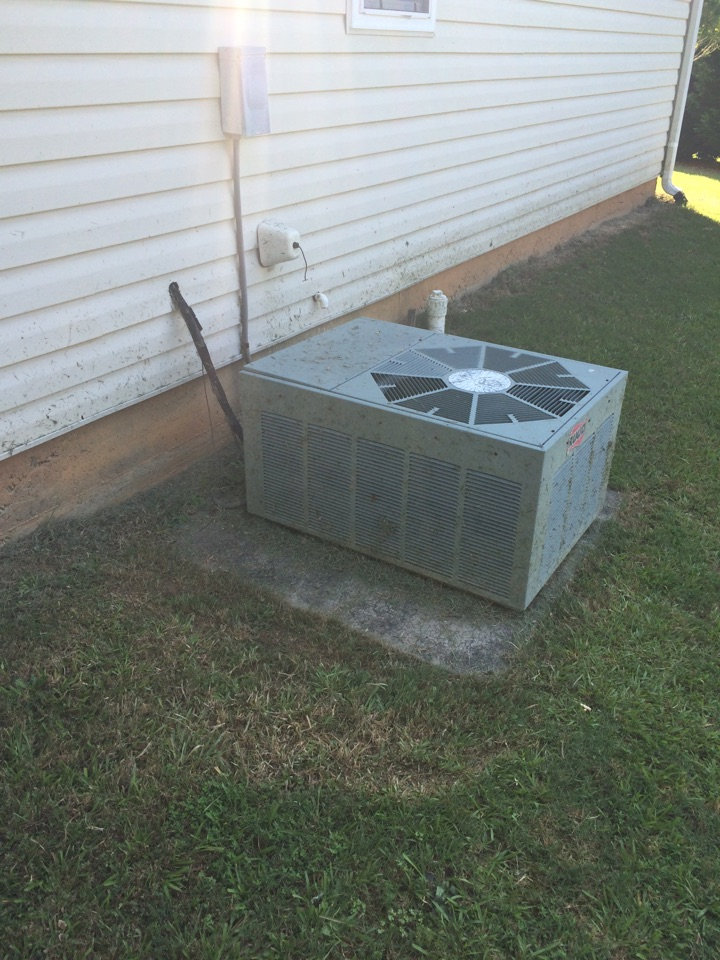 Riverdale, GA - Air Conditioning Quote for Replacement!