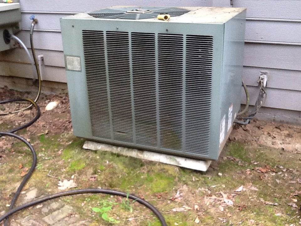 Lithia Springs, GA - Air condition repair & service