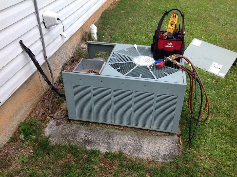 Conyers, GA - Air Conditioning Repair!