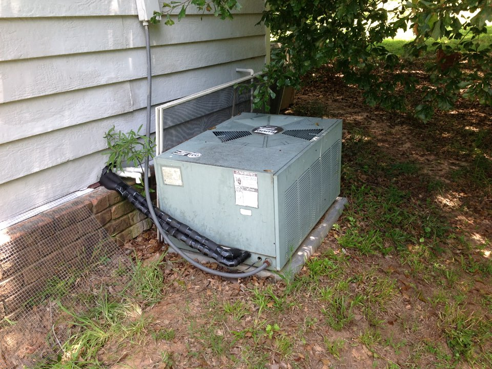 Conyers, GA - Air Conditioning Quote for Replacement!