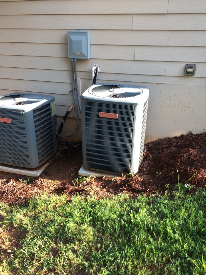 Conyers, GA - Air Conditioning Replacement Quote