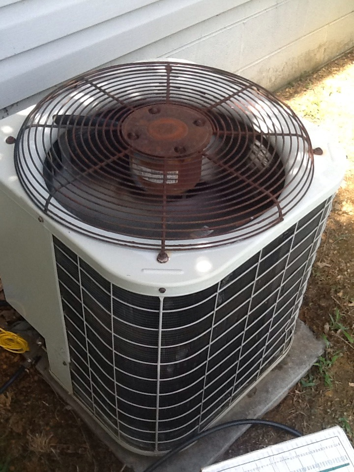 Calhoun, GA - AIR CONDITIONER TUNE UP