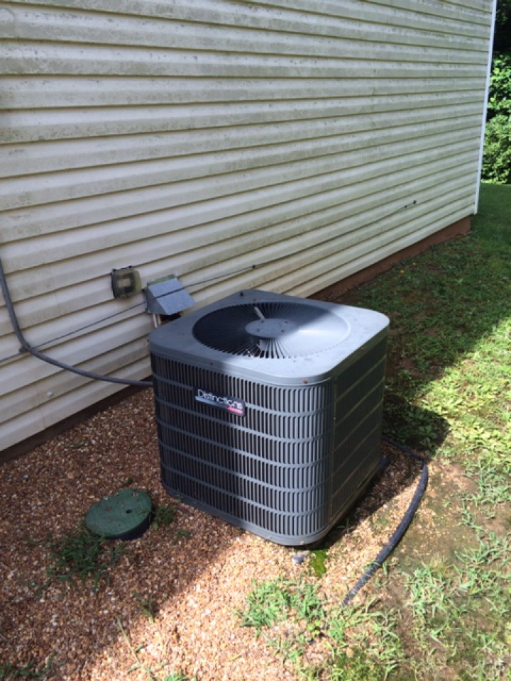 Stockbridge, GA - Air Conditioning Tune Up
