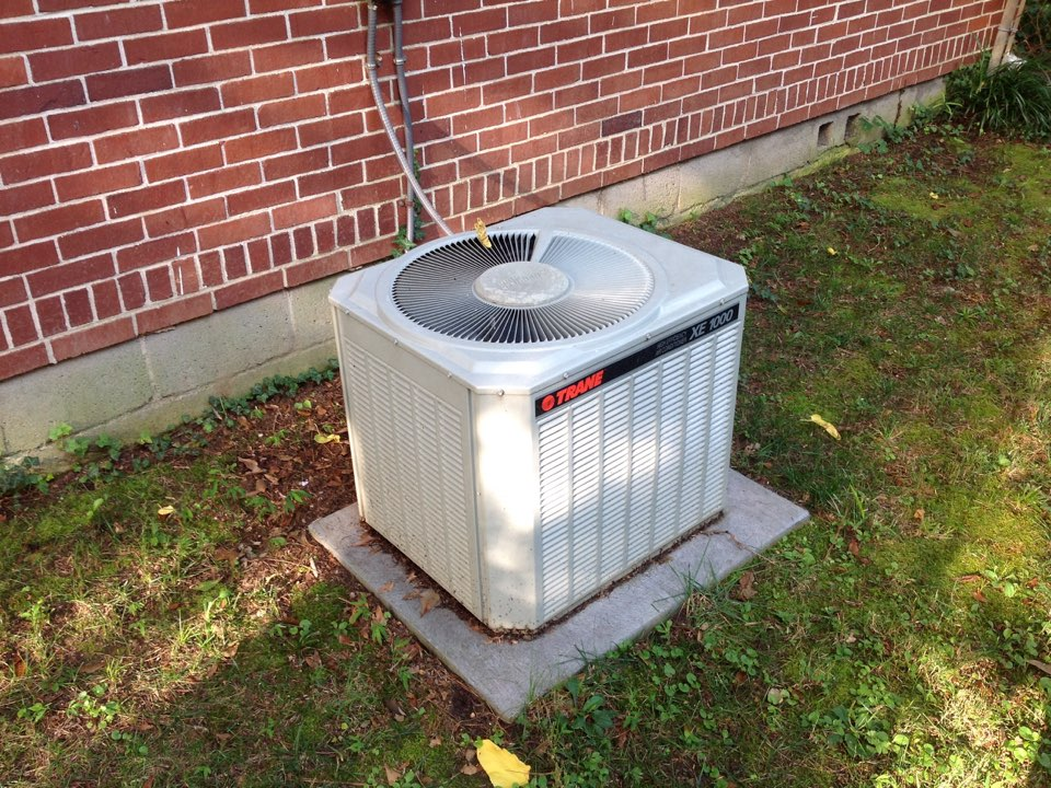 Stockbridge, GA - Air Conditioning Repair