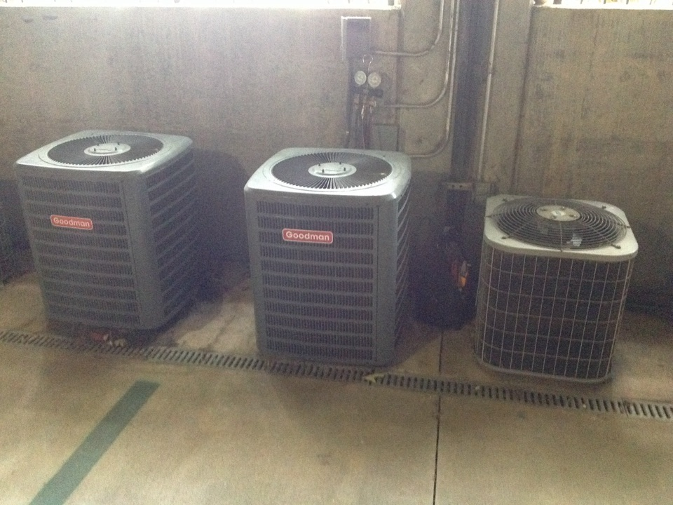 Riverdale, GA - Air Conditioning Repair