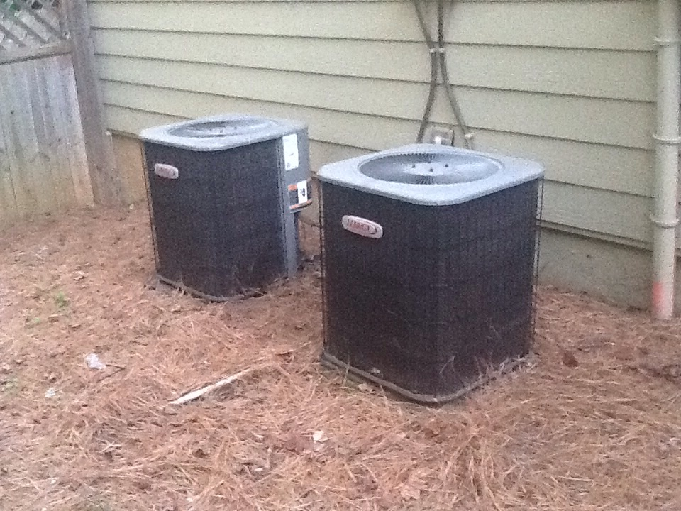 Holly Springs, GA - Air conditioning repair