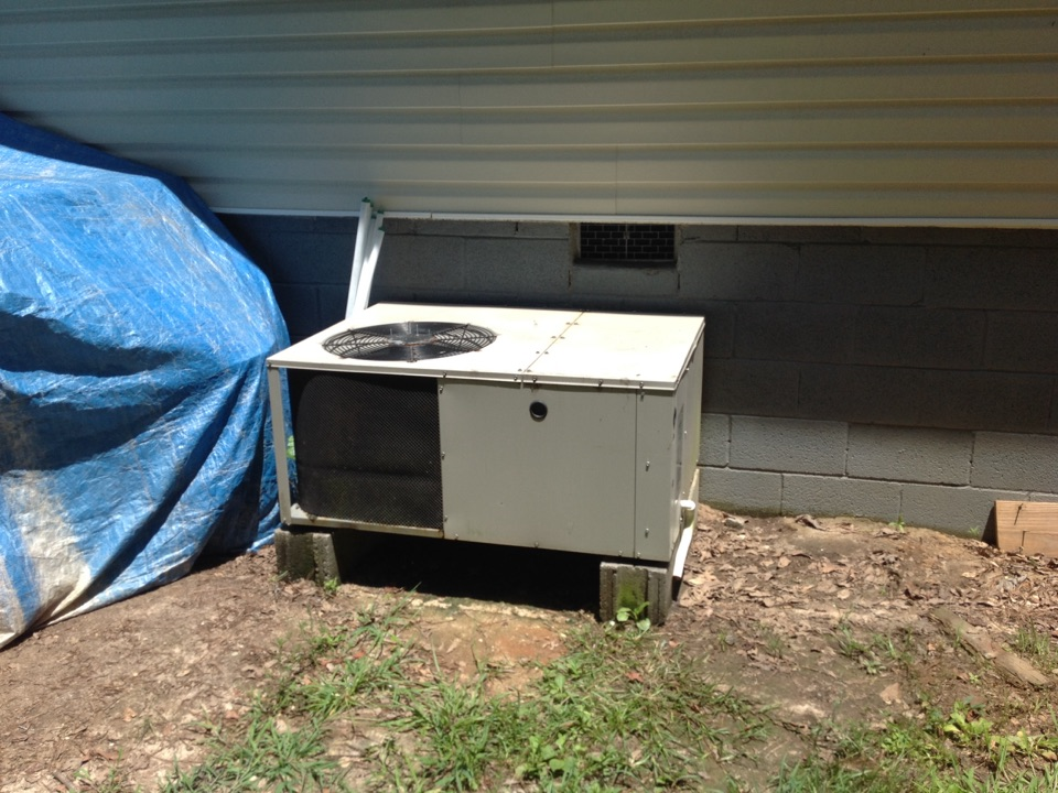 Jonesboro, GA - Air Conditioning Repair