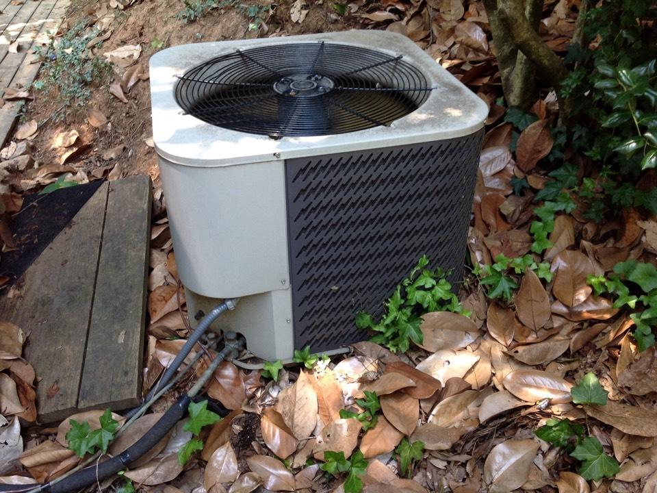Jonesboro, GA - Air Conditioning Repair