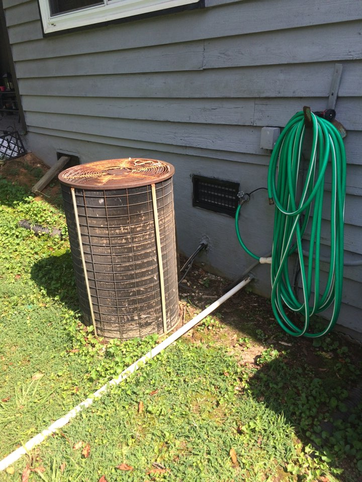 Riverdale, GA - Air Conditioning Quote for Replacement