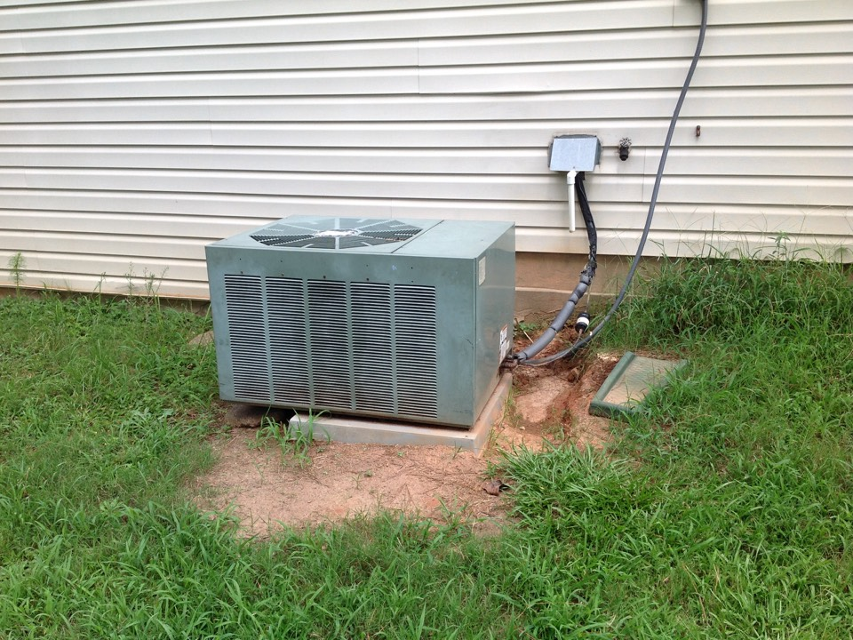 Stockbridge, GA - Air Conditioning Quote for Replacement