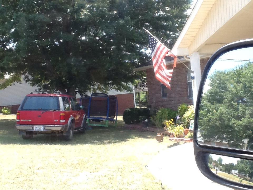 Cedartown, GA - Condenser repair