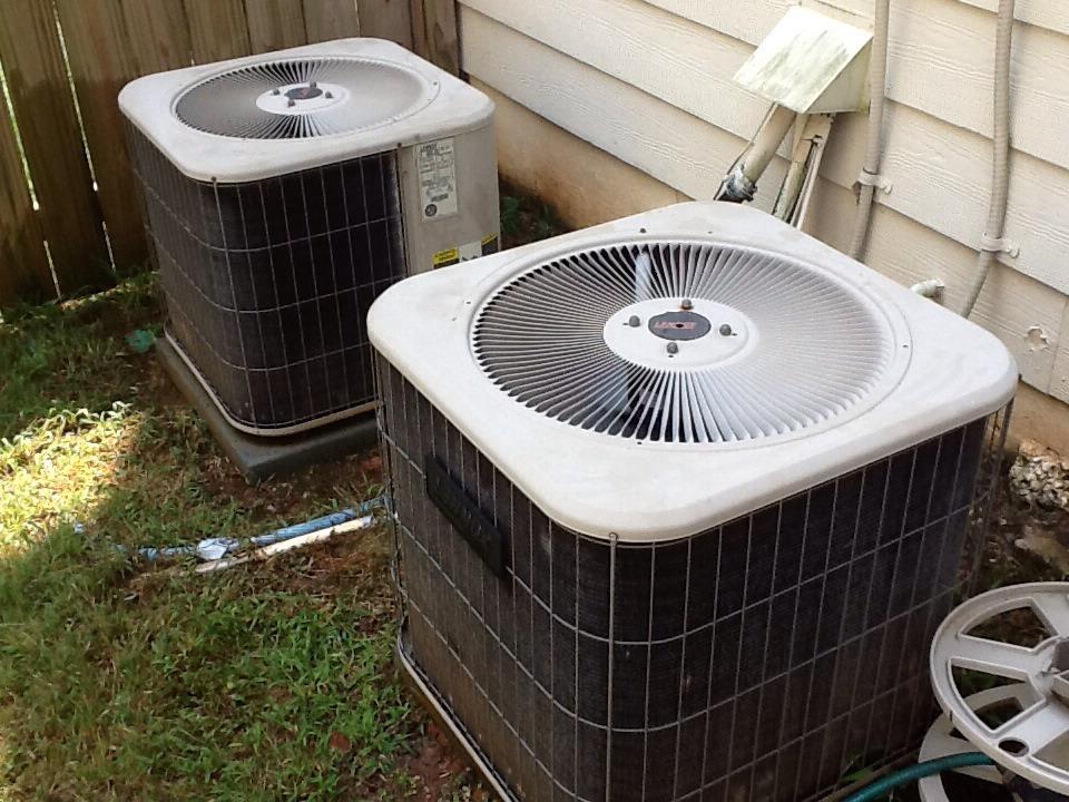 Cedartown, GA - Not cooling