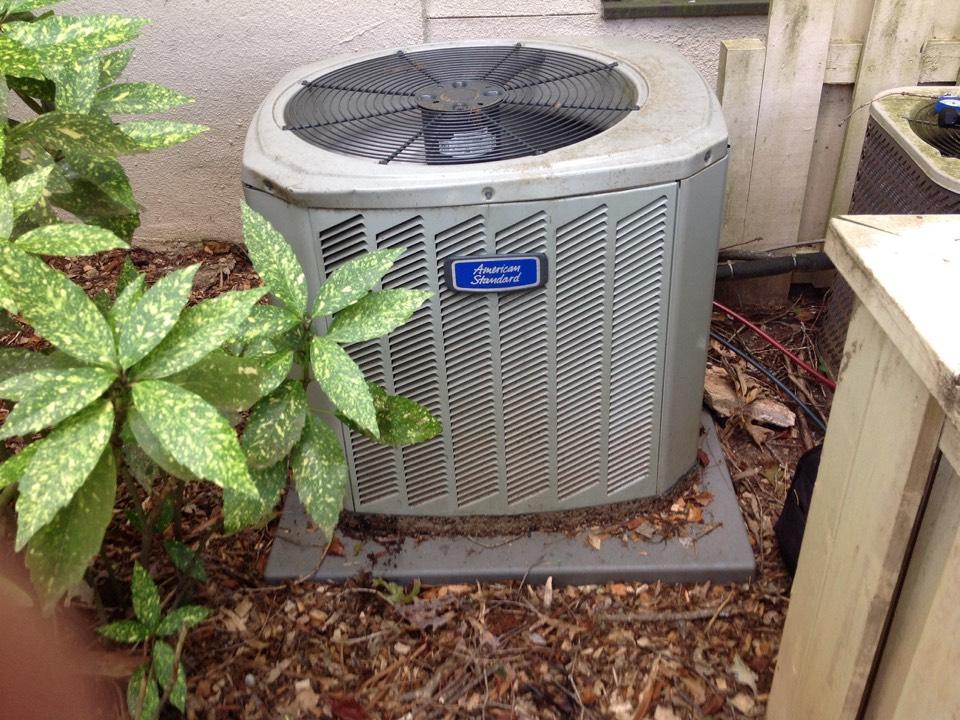 Conyers, GA - Air Conditioning Repair