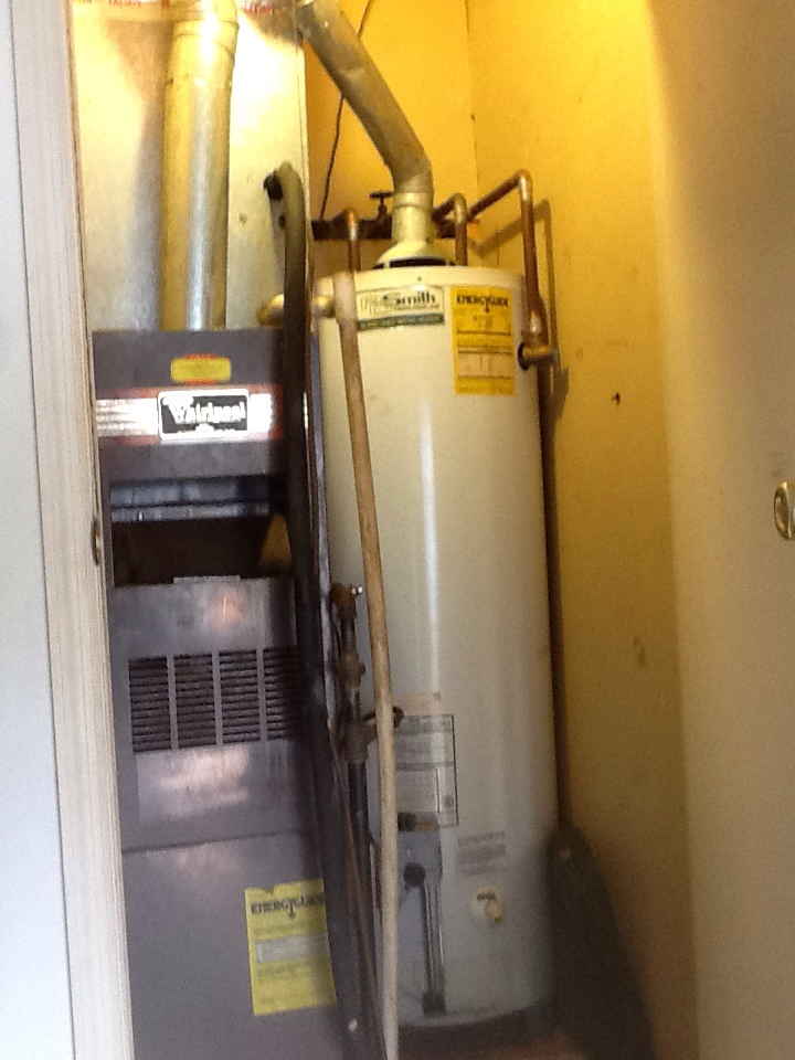 Conyers, GA - Plumbing repair, quote to replace multiple plumbing fixtures