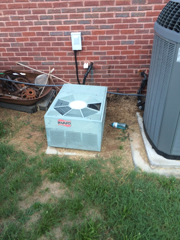 Newnan, GA - Air Conditioning Repair