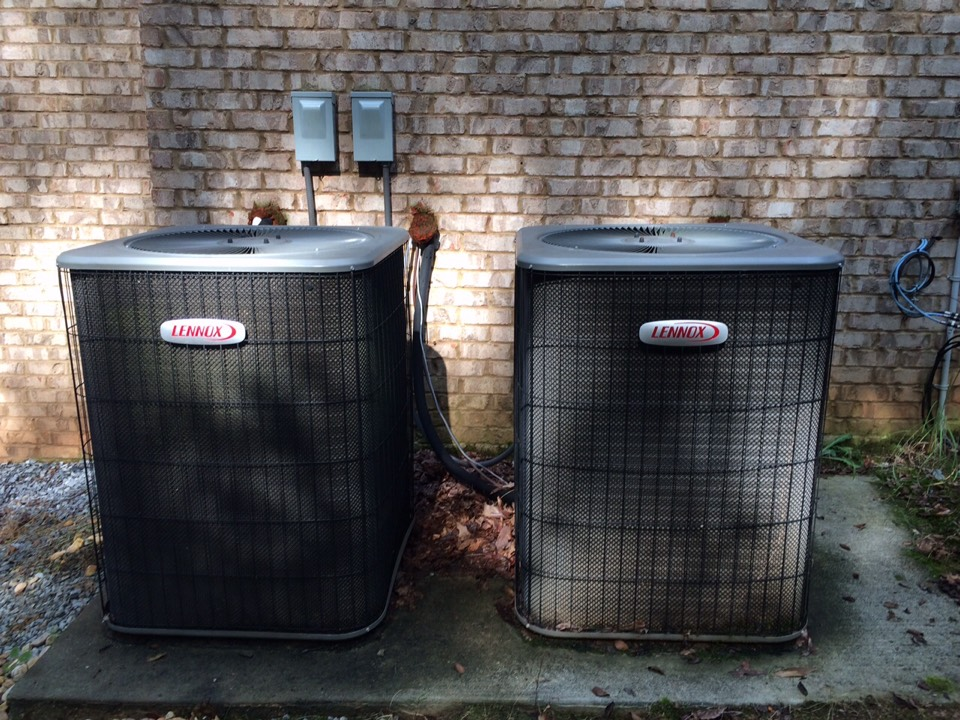 Lithia Springs, GA - Air Conditioning Repair