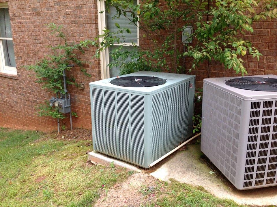 Lithonia, GA - Air Conditioning Repair!