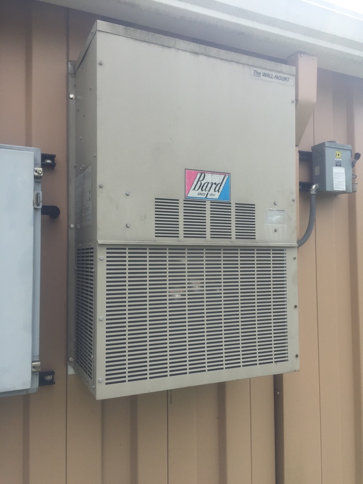 Rome, GA - Air conditioner repair