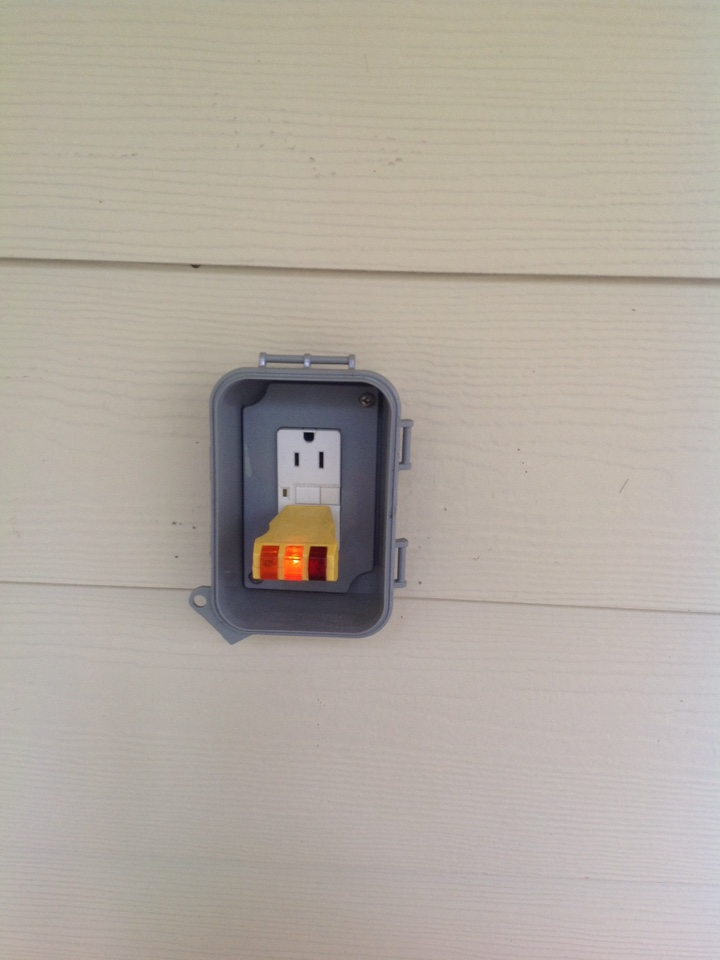 Stockbridge, GA - Electrical repair inspection