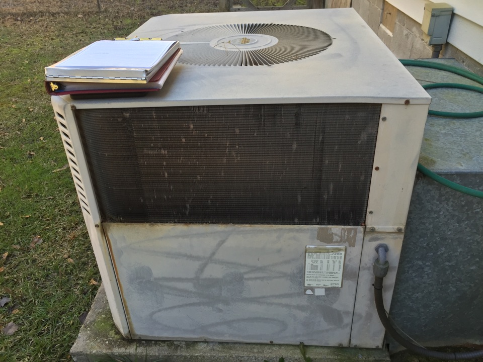 Rome, GA - Customer looking to replace heatpump package unit in Rome Georgia today